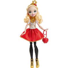 """Кукла Эппл Уайт из серии """"Отважные принцессы"""", Ever After High Mattel"""
