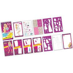 Альбом для творчества А5, Barbie Limpopo