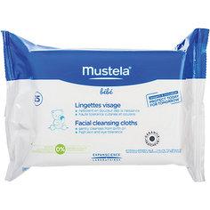 Очищающие салфетки , №25, Mustela