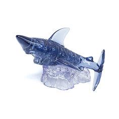 "Кристаллический пазл 3D ""Акула"", Crystal Puzzle"