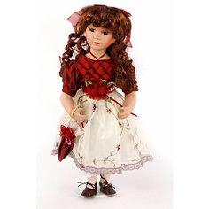 Фарфоровая кукла Венди, 40 см, Angel Collection