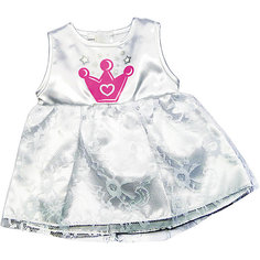 Одежда для куклы 42 см, платье, Mary Poppins