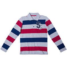 Рубашка-поло для мальчика Scool S`Cool