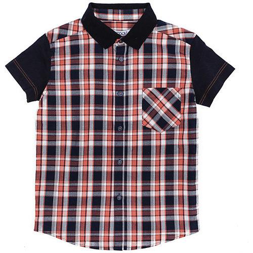 Рубашка для мальчика Scool