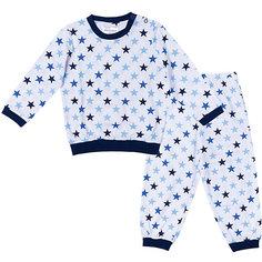 Пижама для мальчика PlayToday