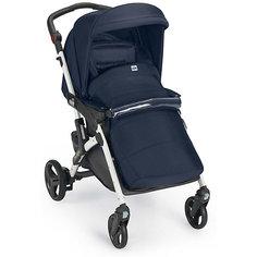 Прогулочная коляска CAM Fluido Allegria, синий