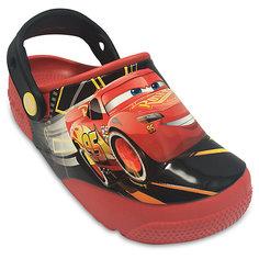 Сабо Kids Classic Cars, CROCS