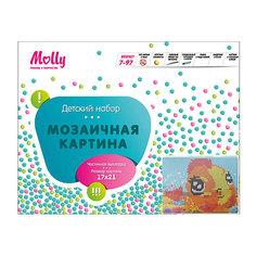 "Мозаичная картина ""Рыбка"" Molly"