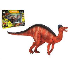 Динозавр Коритозавр, коллекция Jurassic Action, Geoworld