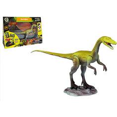 Динозавр Целофиз, коллекция Jurassic Action, Geoworld