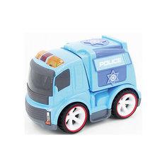 """Машинка инерционная """"Полиция"""", Blue Sea"""