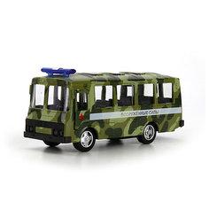Автобус ПАЗ военный, ТЕХНОПАРК