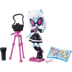 Мини-куклы с аксессуарами, Эквестрия герлз, B4909/B9471 Hasbro