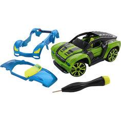 "Набор для сборки машинки ""S2 Muscle Car Deluxe"", Modarri"
