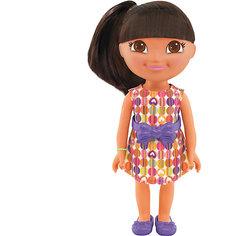 Кукла «День рождения Даши», Fisher Price, Даша-путешественница Mattel