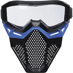 Игровая маска Райвал, NERF, B1590/B1617 Hasbro