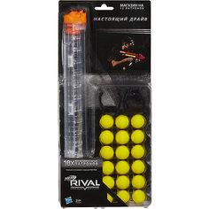 Запасной магазин +18 шариков Райвал, NERF Hasbro