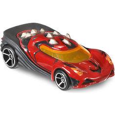 Машинка Darth Maul SW, Hot Wheels Mattel