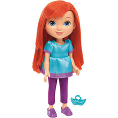 Кукла Кейт, Fisher Price, Даша и друзья Mattel