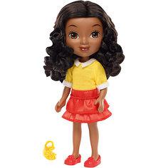 Кукла Эмма, Fisher Price, Даша и друзья Mattel