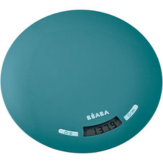Весы кухонные Kitchen Scale, Beaba, синий BÉaba