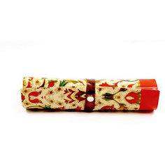 """Пенал-органайзер """"Цветочный узор"""", для хранения мелких предметов, Феникс-Презент"""