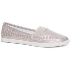 Туфли для девочки KEDDO, золотой
