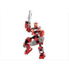 """Конструктор """"Супер Робот: Гефест"""", 285 деталей, Sluban"""