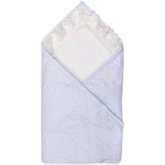 Одеяло-конверт Ласточка, 920/1, Сонный Гномик голубой