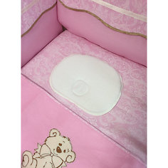 Подушка, цвет молочный Gul Sara