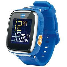 Цифровые часы для детей Kidizoom Smartwatch DX, синие, Vtech