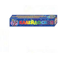 Калейдоскоп в синей коробке, Десятое королевство