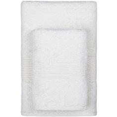 Полотенце махровое Maison Bambu, 50*90, TAC, кремовый (ekru)