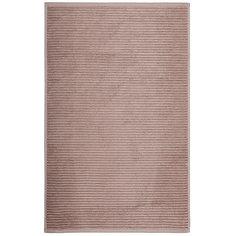 Полотенце для ног махровое Maison Bambu, 50*70, TAC, коричневый (toprak)