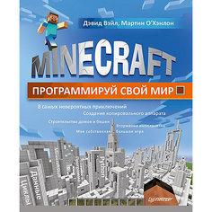 Minecraft: Программируй свой мир ПИТЕР