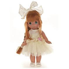 """Кукла """"Великолепная Лилу"""", рыжая, 30 см, Precious Moments"""