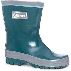 Резиновые сапоги для мальчика Gulliver