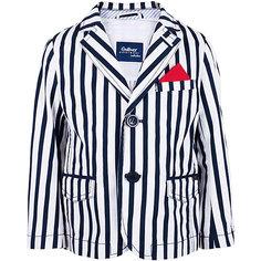 Пиджак для мальчика Gulliver