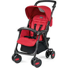 Прогулочная коляска Peg-Perego Aria Shopper, Mod Red