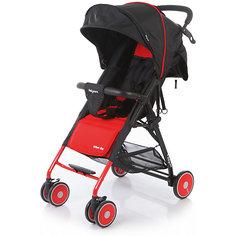 Прогулочная коляска Baby Care Urban Lite, красный