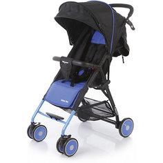 Прогулочная коляска Baby Care Urban Lite, синий