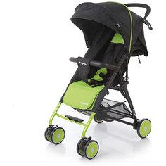 Прогулочная коляска Baby Care Urban Lite, зеленый