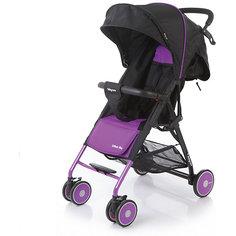 Прогулочная коляска Baby Care Urban Lite, фиолетовый