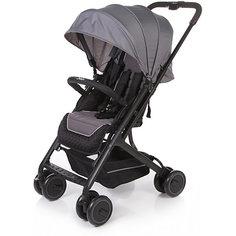 Прогулочная коляска Jetem Micro, серый