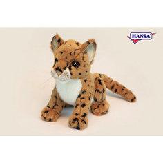 Леопард, 16 см, Hansa