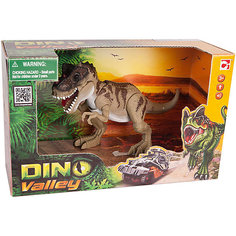 Подвижная фигура Цератозавр, Chap Mei