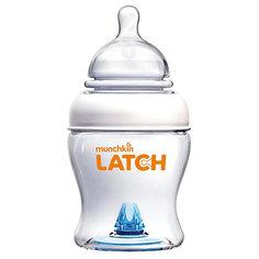 Бутылочка для кормления LATCH, 120 мл., Munchkin