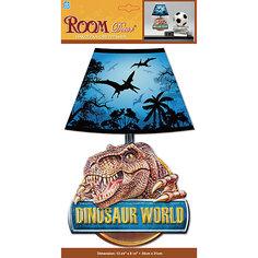 Светильник Динозавр LDA 1611, Room Decor