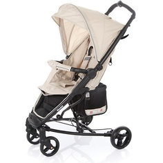 Прогулочная коляска Baby Care Rimini, бежевый