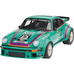 """Автомобиль Porsche 934 RSR """"Vaillant"""" Revell"""